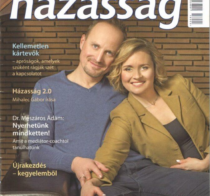 Family magazin különszám