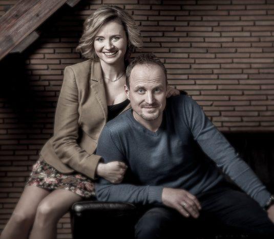 Házasság Hete - dr. Fazekas Rita és Zámbori Soma